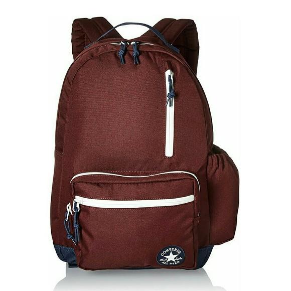 b615953ebf31 Converse All Star Go Multi-Color Backpack